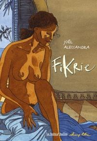 Joël Alessandra - Fikrie.