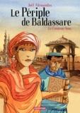 Joël Alessandra - Le périple de Baldassare Tome 1 : Le Centième Nom.