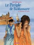 Joël Alessandra - Le périple de Baldassare Tome 3 : La tentation de gènes.