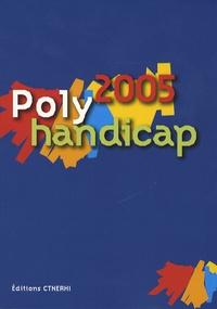 Joël Ankri - Congrès polyhandicap 2005.