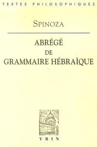 Abrégé de Grammaire hébraïque.pdf