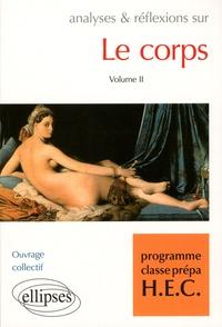 Joël Askénazi et Georges Bafaro - Le corps - Volume 2.