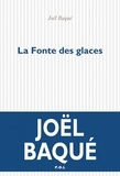 Joël Baqué - La fonte des glaces.