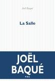 Joël Baqué - La Salle.