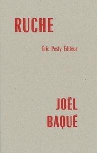 Joël Baqué - Ruche.