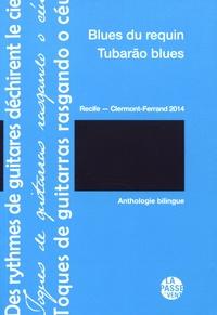 Joël Bastard et Jacques Demarcq - Blues du requin - Recife - Clermont-Ferrand 2014.