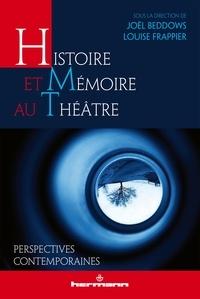 Histoire et mémoire au théâtre - Perspectives contemporaines.pdf