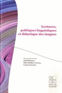 Rhonealpesinfo.fr Ecritures, politiques linguistiques et didactique des langues Image