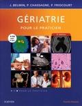 Joël Belmin et Philippe Chassagne - Gériatrie pour le praticien.
