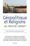 Joël-Benoît d' Onorio - Géopolitique et religions au Proche-Orient.