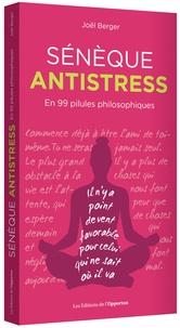 Téléchargements de livres électroniques gratuits pour les netbooks Sénèque antistress  - En 99 pilules philosophiques ePub iBook RTF par Joël Berger 9782360754274 en francais