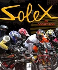 Joël Berger - Solex en compétition.