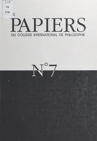 Joël Biard - Le mouvement comme problème logique et métaphysique chez Jean Buridan.