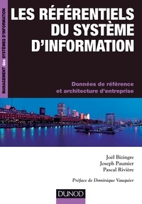 Les référentiels du système dinformation - Données de référence et architecture dentreprise.pdf