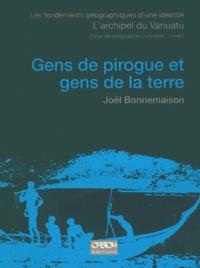 Joël Bonnemaison - .