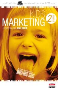 Joël Brée - Kids marketing.