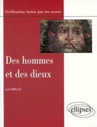Joël Brulé - .
