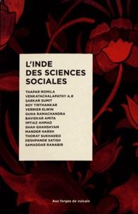 Joël Cabalion et Fabrice Flipo - L'Inde des sciences sociales.