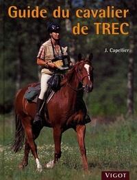 Joël Capellier - Guide du cavalier de TREC.