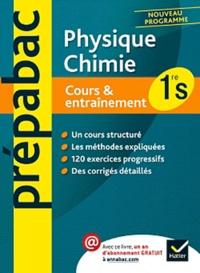 Joël Carrasco et Gaëlle Cormerais - Physique-Chimie 1e S.