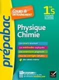 Joël Carrasco et Gaëlle Cormerais - Physique-Chimie 1re S - Cours & entraînement.