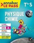 Joël Carrasco et Christian Mariaud - Physique Chimie Tle S.