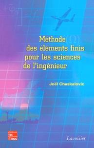 Méthode des éléments finis pour les sciences de lingénieur - Abrégé de cours et recueil de problèmes corrigés.pdf