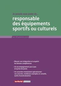 Joël Clérembaux et Fabrice Anguenot - Je prends mon poste de responsable des équipements sportifs ou culturels.