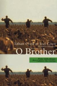 Joel Coen et Ethan Coen - O Brother.