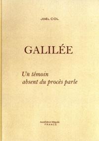 Galilée - Un témoin absent du procès parle.pdf