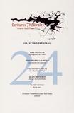 Joël Contival et Jean-Michel Laurence - Collection théâtrale - Tome 24.