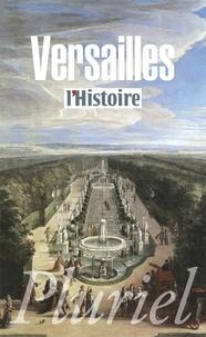 Joël Cornette - Versailles.