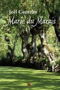 Histoiresdenlire.be Marie du Marais Image