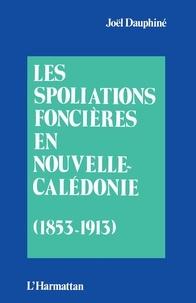 Deedr.fr Les spoliations foncières en Nouvelles-Calédonie (1853-1913) Image