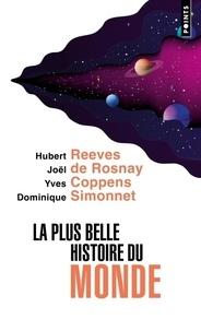Joël de Rosnay et Dominique Simonnet - .