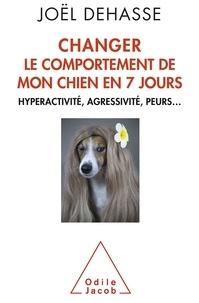 Accentsonline.fr Changer le comportement de votre chien en 7 jours - Hyperactivité, agressivité, peurs... Image