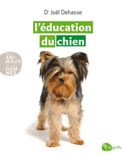 Léducation Du Chien