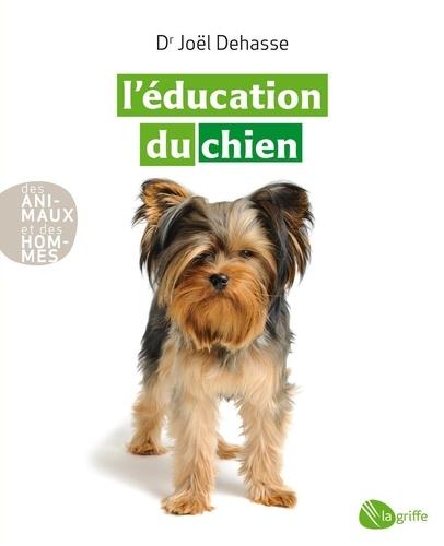 L'éducation du chien - Format ePub - 9782924036358 - 9,99 €