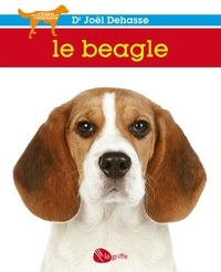 Joël Dehasse - Le beagle.