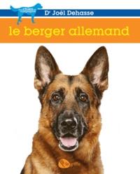 Joël Dehasse - Le berger allemand.