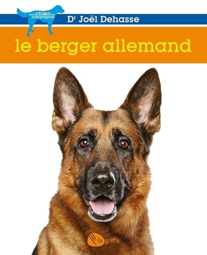 Le berger allemand - Format ePub - 9782924036211 - 8,99 €