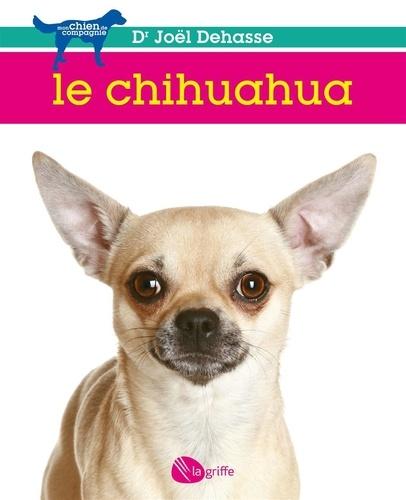 Le chihuahua - Format ePub - 9782924036198 - 8,99 €