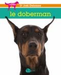 Joël Dehasse - Le doberman.