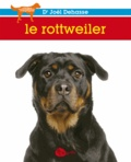 Joël Dehasse - Le rottweiler.