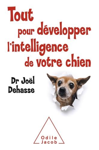 Tout pour développer l'intelligence de votre chien - Format ePub - 9782738152657 - 15,99 €