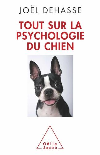 Tout sur la psychologie du chien - Format ePub - 9782738197443 - 9,99 €