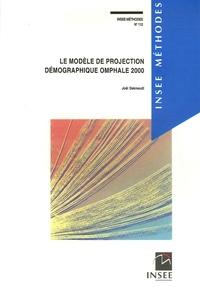 Joël Dekneudt - Le modèle de projection démographique Omphale 2000.
