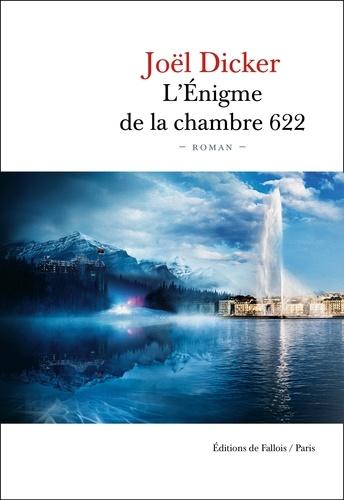 L'Énigme de la Chambre 622 - Format ePub - 9791032101568 - 16,99 €