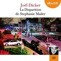 Télécharger des ebooks sur ipod La Disparition de Stephanie Mailer 9782367626536 par Joël Dicker