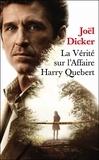 Joël Dicker - La vérité sur l'affaire Harry Quebert - Prix de l'Académie Française 2012.